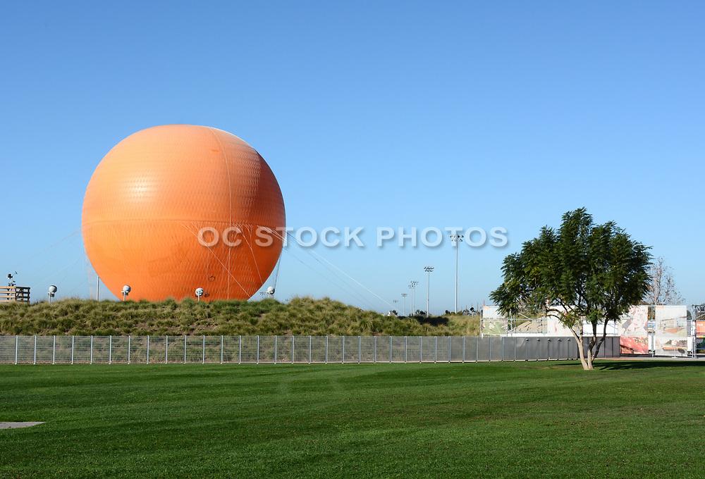 Orange County Great Park Irvine