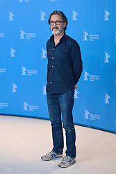 Martin Provost attending the Sage Femme (The Mid Wife) Photocall during the 67th Berlin International Film Festival (Berlinale) in Berlin, Germany on Februay 14, 2017. Photo by Aurore Marechal/ABACAPRESS.COM