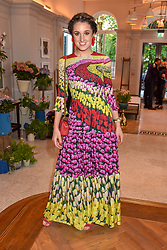 Rosanna Falconer at the Belmond Cadogan Hotel Grand Opening, Sloane Street, London England. 16 May 2019. <br /> <br /> ***For fees please contact us prior to publication***