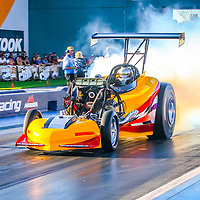 Shot at the 2008 Westernationals at the Perth Motorplex. Photo by Phil Luyer, High Octane Photos.