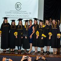 Graduación CIIND