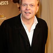 NLD/Den Haag/20111201- Premiere Ramses, Frits Huffnagel