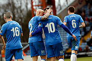 Stockport County FC 3-2 AFC Telford United 16.2.19