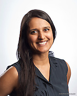 20150710, Friday, July 10, 2015, Boston, MA, USA; Sneha Rao, PNP, with South End Community Health Center Kraft Practitioner portrait.<br /> <br /> The Kraft Center for Community Health executive director Derri Shtasel, MD, MPH, welcomed the fourth cohort of Kraft Fellows and Kraft Practitioners during a meeting of the group in their Boston office on Friday afternoon July 10, 2015.<br /> <br /> (  lightchaser photography © 2015 )