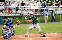 Winnisquam Regional High School versus Hopkinton in the Class M Semi Final game in Concord June 9, 2010.
