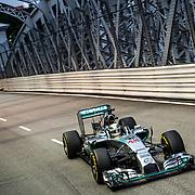 Singapore FP3 / Qualifying