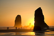 Cannon Beach, Oregon photos - stock photos, Haystack Rock photos, Cannon Beach fine art prints
