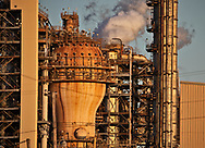 Shell Norco Plant, in Norco, Louisiana.
