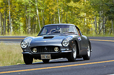 120- 1960 Ferrari 250 GT SWB
