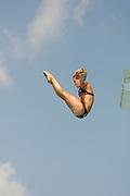 2007-08 Miami Hurricanes Swimming & Diving Photo Day