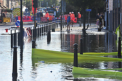 © Licensed to London News Pictures. 09/10/2016<br />