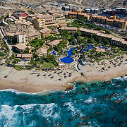 Fiesta Americana Grand Los Cabos. Cabo San Lucas. Baja California Sur, Mexico.