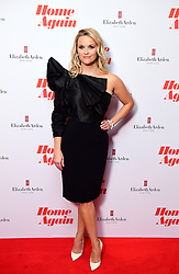 Reese Witherspoon attending a screening of Home Again in London. Picture Date: Thursday 21 September. Photo credit should read: Ian West/PA Wire