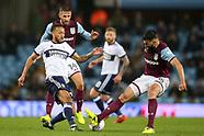 Aston Villa v Middlesbrough 120917