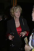 MARIA AITKEN, Drinks Reception before the Man Booker Prize 2006. Guildhall, Gresham Street, London, EC2, 10 October 2006. -DO NOT ARCHIVE-© Copyright Photograph by Dafydd Jones 66 Stockwell Park Rd. London SW9 0DA Tel 020 7733 0108 www.dafjones.com