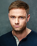 Actor Headshots Oliver Watton
