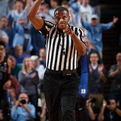 2019-03-09 Duke at North Carolina