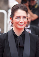 Hanaa Issa at the It Must Be Heaven gala screening at the 72nd Cannes Film Festival Friday 24th May 2019, Cannes, France. Photo credit: Doreen Kennedy