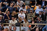 Pietro Aradori, Amedeo Della Valle<br /> Kontatto Fortitudo Bologna - Segafredo Virtus Bologna<br /> LNP A2 2016/2017<br /> Bologna, 14/04/2017<br /> Foto M.Ceretti / Ciamillo - Castoria
