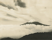Mt. Fuji above the clouds<br /> Date: 1950s<br /> <br /> Description: vintage, double weight, gelatin silver print, with smooth semi-matte surface.<br /> <br /> Condition: print has some loss of details in the highlights, and a small amount of overall color shifting.<br /> <br /> Size: 10 1/4 in. x 7 7/8 in. (260 mm x 200 mm).<br /> <br /> Price: ¥35,000 JPY<br /> <br /> <br /> <br /> <br /> <br /> <br /> <br /> <br /> <br /> <br /> <br /> <br /> <br /> <br /> <br /> <br /> <br /> <br /> <br /> <br /> <br /> <br /> <br /> <br /> <br /> <br /> <br /> <br /> <br /> <br /> <br /> <br /> <br /> <br /> <br /> <br /> <br /> <br /> <br /> <br /> <br /> <br /> <br /> <br /> <br /> <br /> <br /> <br /> <br /> <br /> <br /> <br /> <br /> <br /> <br /> <br /> <br /> <br /> <br /> <br /> <br /> <br /> <br /> <br /> <br /> <br /> <br /> <br /> <br /> <br /> <br /> <br /> <br /> <br /> <br /> <br /> <br /> <br /> <br /> <br /> <br /> <br /> .