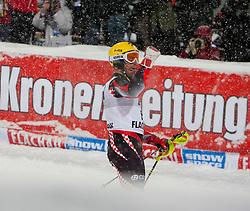 21.12.2011, Hermann Maier Weltcup Strecke, Flachau, AUT, FIS Weltcup Ski Alpin, Herren, Slalom, im Bild Ivica Kostelic (CRO) nach seinem 2. Durchgang // Ivica Kostelic of Croatia after his 2nd run of Slalom race at FIS Ski Alpine World Cup 'Hermann Maier World Cup' course in Flachau, Austria on 2011/12/21. EXPA Pictures © 2011, PhotoCredit: EXPA/ Johann Groder
