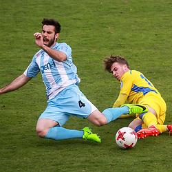 20170318: SLO, Football - Prva liga Telekom Slovenije 2016/17, ND Gorica vs NK Domzale