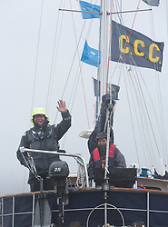 Clyde Cruising Club's Scottish Series 2019<br /> 24th-27th May, Tarbert, Loch Fyne, Scotland<br /> <br /> Folk - Volunteers<br /> <br /> Credit: Marc Turner / CCC