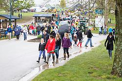 Spectators<br /> Rolex Kentucky Three Day Event CCI4* <br /> Lexington 2015<br /> © Hippo Foto - Libby Law<br /> 26/04/15