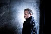 Oslo, Norge, 19.03.2019. Advokat Jon Wessel-Aas vurderer å klage politiets håndtering av anmeldelsen mot Black Box og Roll inn til Riksadvokaten. Foto: Christopher Olssøn.