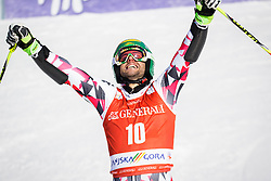 Philipp Schoerghofer (AUT) after the Men Giant Slalom race of FIS Alpine Ski World Cup 55th Vitranc Cup 2015, on March 4, 2016 in Kranjska Gora, Slovenia. Photo by Ziga Zupan / Sportida
