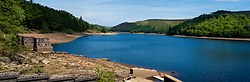 Ladybower reservoir in the Peak District National park as Covid-19 Lockdown Eases and the Weather improves<br /> 20 May 2020<br /> <br /> www.pauldaviddrabble.co.uk<br /> All Images Copyright Paul David Drabble - <br /> All rights Reserved - <br /> Moral Rights Asserted -