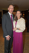 Repro free: At the Gorta Self Help Africa annual Ball at hotel Meyrick, Galway were David and Lisa O'Sullivan . Photo:Andrew Downes