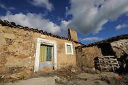 Land abandonment.Ciudad rodrigo, Salamanca Region, Castilla y León, Spain