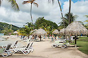 Club Med les Boucaniers, Pointe Marin, Sainte Anne, Martinique