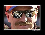 NASCAR CHAMPION DALE EARNHARDT