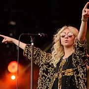 The Pretty Reckless, 2014 iHeartRadio Music Festival