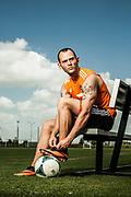 Brad Davis - Houston Dynamo