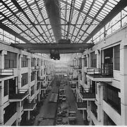 Studebaker Plant - South Bend Bldg. 78