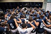 November 25, 2017: Houston, TX – Kingwood High School.  Photo by Michael Starghill