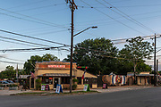 The COVID-19 pandemic shut down live music throughout Texas. In San Antonio, the St. Marys strip and other adjacent areas are home to many venues that are either shuttered or (in the case of those with kitchen operations) doing limited take-out/curbside food and beverage business. Among other things, these businesses all face a significant challenge relative to state taxes. While they are presently closed, those of us who love live music and the venues that present it look forward to future days when we're all back to a state of healthy, prosperous, and happy times.