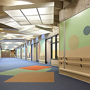 Buffalo Public School #84 Health Care Center for Children at ECMC