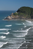 Heceta Head Lighthouse Oregon