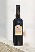 Mas Amiel Cuvée Speciale 10 ans d'Age, Appellation Controlee Maury Vin Doux Naturel, Languedoc-Roussillon, France