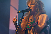 Photos of the band Niki and the Dove performing at club NASA in Reykjavik for Iceland Airwaves music festival. October 14, 2011. Copyright © 2011 Matthew Eisman. All Rights Reserved.