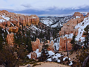 Southern Utah, Bryce Canyon National Park