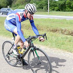 14-05-2016: Wielrennen: Ronde van Overijssel: Rijssen    <br />RIJSSEN (NED) wielrennen<br />Met 64 edities is de ronde van Overijssel een van de oudste wielerkoersen in Nederland. Twan van den Brand