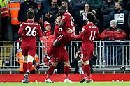 Liverpool v Arsenal 291218