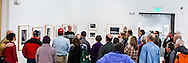 """Kenton Rowe talking about Ansel Adams Photograph """"Moonrise, Hernandez, New Mexico"""" during a 2013 lecture at the Holter Museum of Art"""