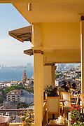 Vista Grill, Puerto Vallarta, Jalisco, Mexico