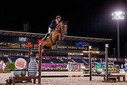 Maher Ben, GBR, Explosion W, 341<br /> Olympic Games Tokyo 2021<br /> © Hippo Foto - Dirk Caremans<br /> 06/08/2021